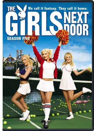 Girls Next Door Season 5 Nr 3 DVD