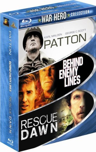 War Hero Collection War Hero Collection Blu Ray Ws Nr 3 Br