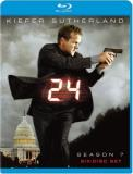 24 Season 7 Blu Ray Nr Ws
