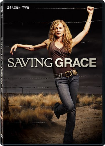 Saving Grace Saving Grace Season 2 Nr 4 DVD