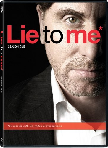 Lie To Me Lie To Me Season 1 Ws Nr 4 DVD
