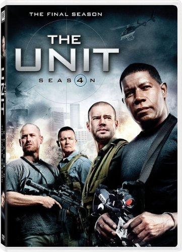 Unit Season 4 DVD Nr 6 DVD