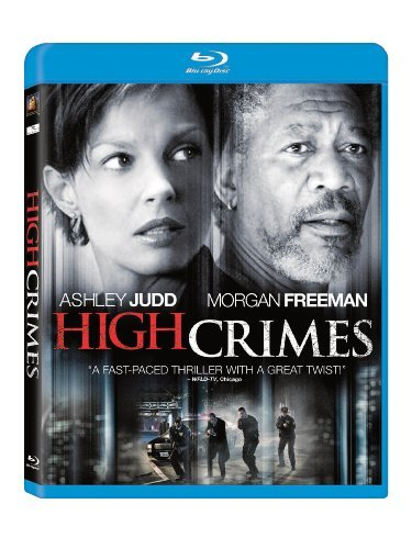 High Crimes High Crimes Blu Ray Ws Pg13