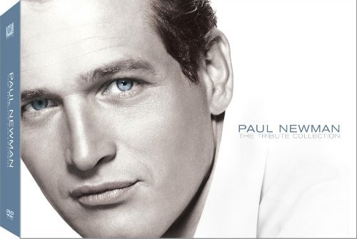 Paul Newman Newman Paul Tribute Collectio Nr 17 DVD