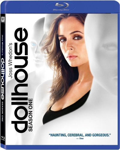 Dollhouse Dollhouse Season 1 Blu Ray Ws Nr 4 Br