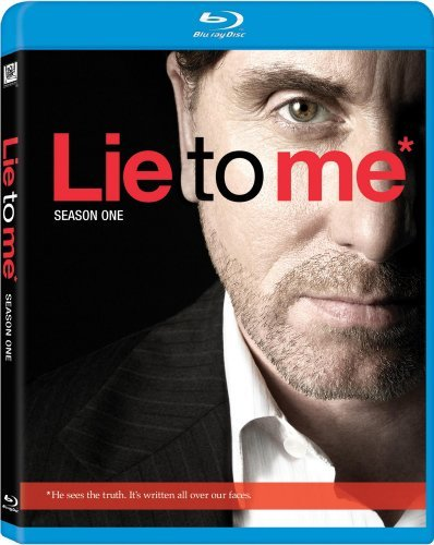 Lie To Me Lie To Me Season 1 Blu Ray Ws Nr 3 Br
