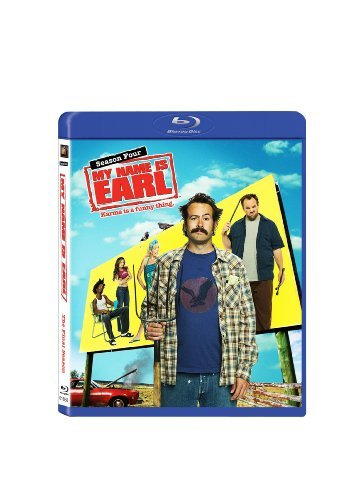 My Name Is Earl My Name Is Earl Season 4 Nr 4 Br