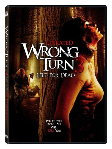 Wrong Turn 3 Left For Dead Wrong Turn 3 Left For Dead Ws Ur