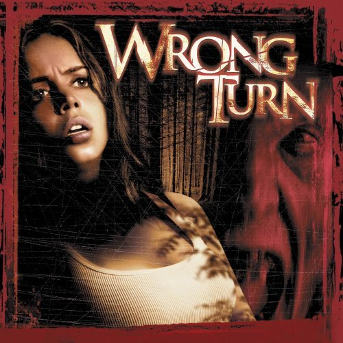 Wrong Turn Wrong Turn Blu Ray Ws R