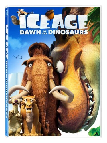 Ice Age 3 Dawn Of The Dinosaur Ice Age 3 Dawn Of The Dinosaur DVD Pg Ws