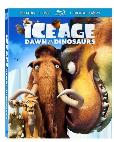 Ice Age 3 Dawn Of The Dinosaur Ice Age 3 Dawn Of The Dinosaur Blu Ray Ws Pg 3 Br