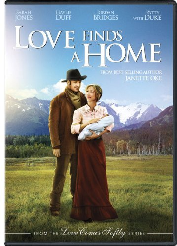 Love Finds A Home Janette Oke's Love Comes Softly Series Ws Nr