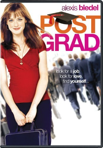 Post Grad Bledel Gilford Lynch Ws Pg13
