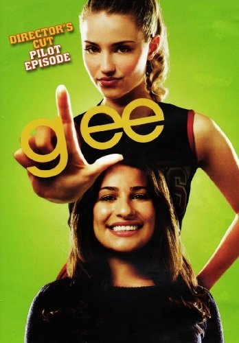Glee Director's Cut Pilot Episode (ltd Ed)