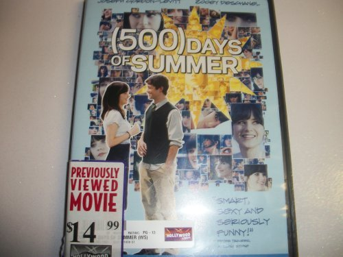 500 Days Of Summer Deschanel Hanafin