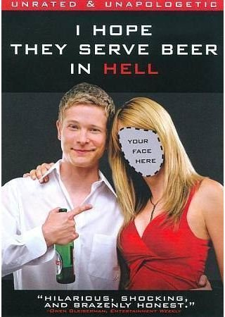 I Hope They Serve Beer In Hell Bradford Lords Czuchry