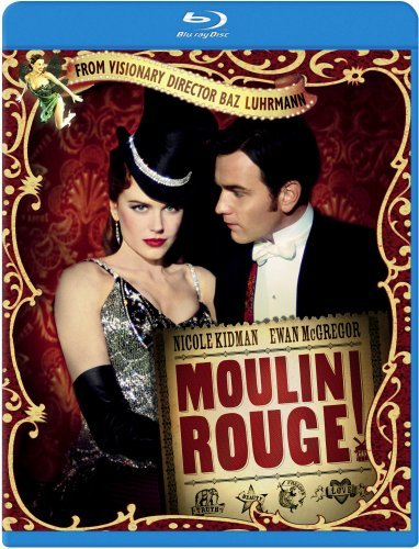 Moulin Rouge Kidman Mcgregor Broadbent Pg13