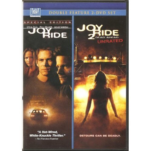 Joy Ride Double Feature Joy Ride Joy Ride 2 Dead Ahead