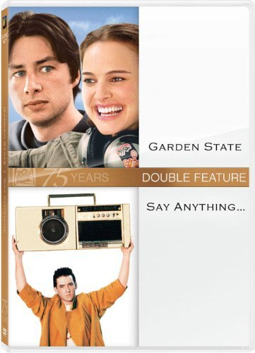 Garden State Say Anything Garden State Say Anything Ws Nr