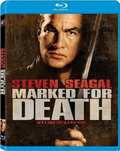 Marked For Death Marked For Death Blu Ray Ws R