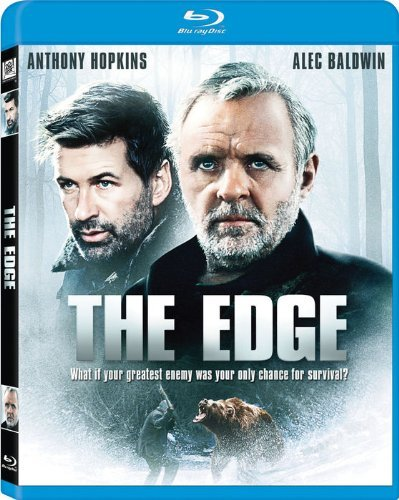 Edge Edge Blu Ray Ws R