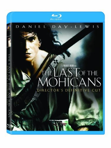 Last Of The Mohicans (1992) Day Lewis Stowe Day Lewis Stowe