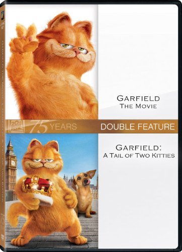 Garfield The Movie Tail Of Two Garfield The Movie Tail Of Two Nr