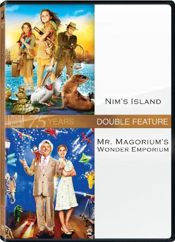 Nims Island Mr. Magoriums Wond Nims Island Mr. Magoriums Wond Nr