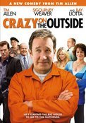 Crazy On The Outside Allen Liotta Moss Bowen Rental Pg13