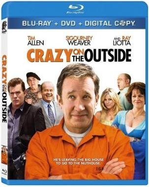 Crazy On The Outside Allen Liotta Moss Bowen