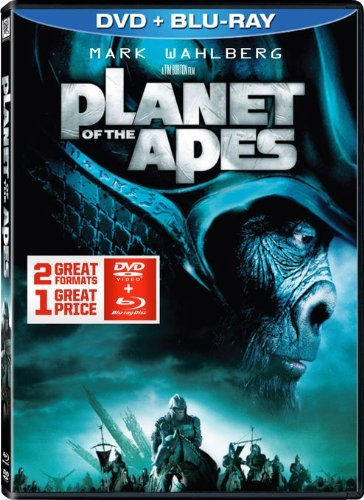 Planet Of The Apes Planet Of The Apes Blu Ray Ws Planet Of The Apes