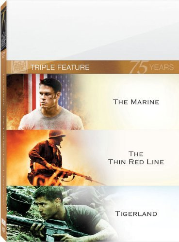 Marine Thin Red Tigerland Marine Thin Red Tigerland Ws Nr