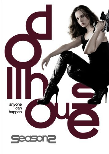 Dollhouse Dollhouse Season 2 Ws Nr 4 DVD