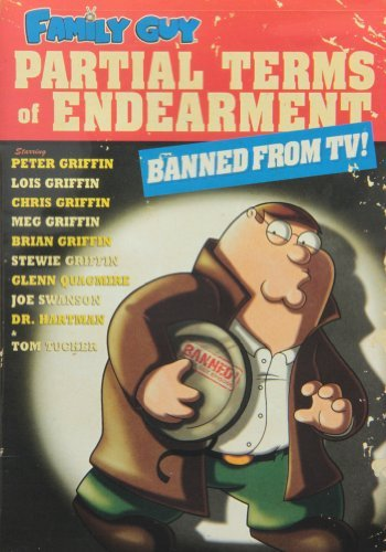 Family Guy Partial Terms Of Endearment DVD Nr