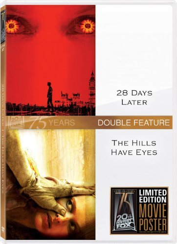 28 Days Later Hills Have Eyes 28 Days Later Hills Have Eyes Ws Nr