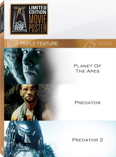 Planet Of The Apes Predator 1& Planet Of The Apes Predator 1& Ws Nr