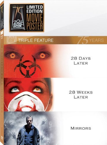 28 Days Later 28 Weeks Later M 28 Days Later 28 Weeks Later M Ws Nr