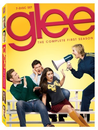 Glee Season 1 Ws Nr 7 DVD