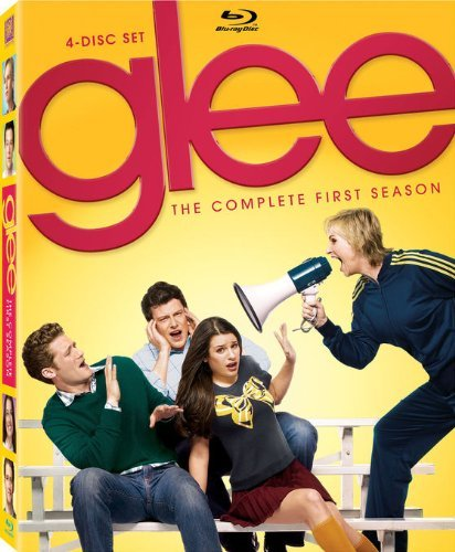 Glee Season 1 Blu Ray Nr