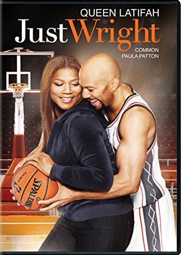 Just Wright Latifah Common Patton Ws Pg