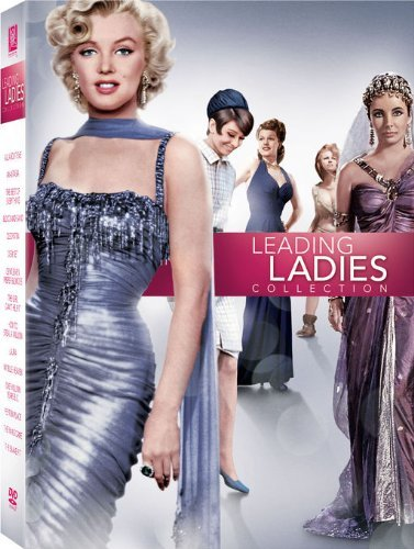 Leading Ladies Collection Leading Ladies Collection Ws Nr 15 DVD