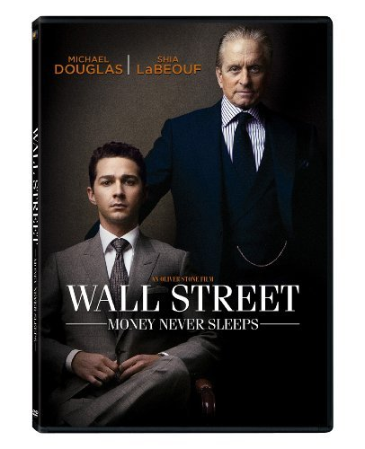 Wall Street Money Never Sleep Douglas Le Bouf Mulligan Ws Pg13