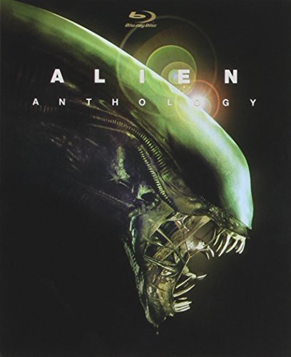 Alien Anthology Alien Anthology Blu Ray Ws R 5 Br