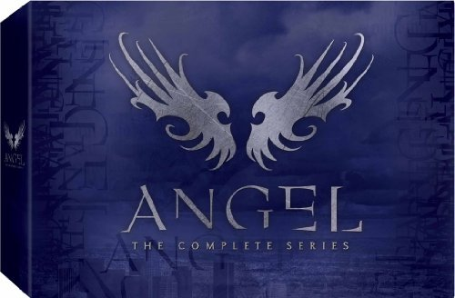 Angel Angel Complete Series Ws Nr 30 DVD