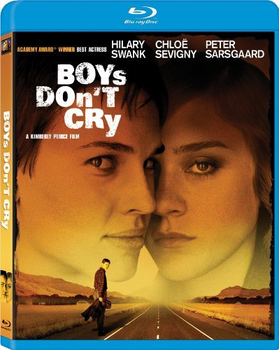 Boys Don't Cry Boys Don't Cry Blu Ray Ws Pg13