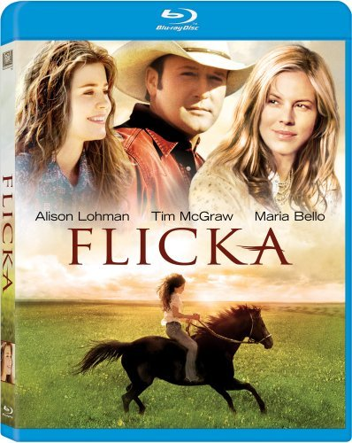 Flicka Lohman Mcgraw Blu Ray Ws Nr
