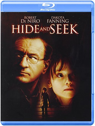 Hide & Seek (2005) Hide & Seek (2005) Blu Ray Ws R