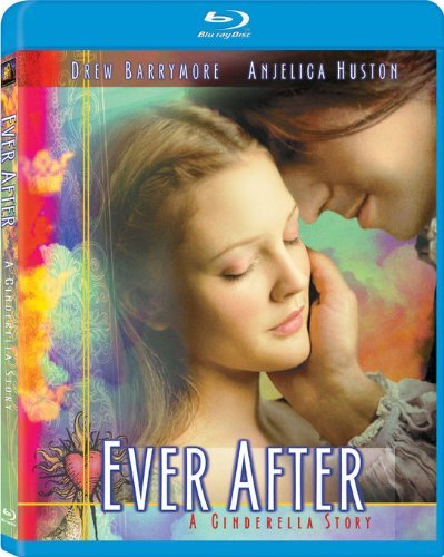 Ever After Ever After Blu Ray Ws Pg13