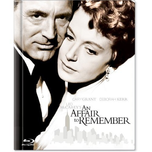 Affair To Remember Affair To Remember Blu Ray Ws Nr