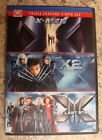 X Men Triple Feature X Men Triple Feature
